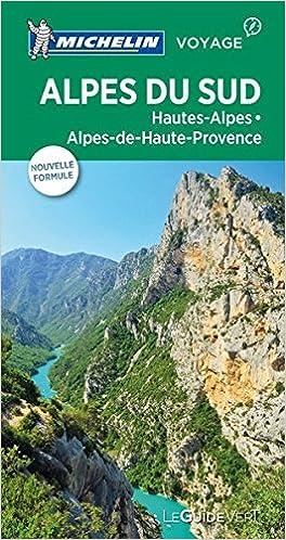Amazoncom Alpes Du Sud Hautes Alpes Alpes De Haute
