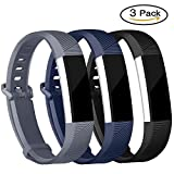 iGK For Fitbit Alta Bands and Fitbit Alta HR Bands, Newest...