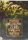Seasons of the Lord, Herbert Lockyer, 0060652675