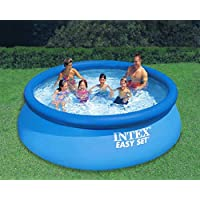 INTEX Outdoor Swimming Pool - 305 X 76 CM
