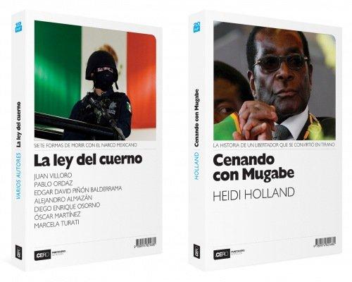 Read Online La Ley Del Cuerno. Siete Formas De Morir Con El Narco Mexicano pdf epub