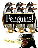 Penguins!, Wayne Lynch, 1552094219