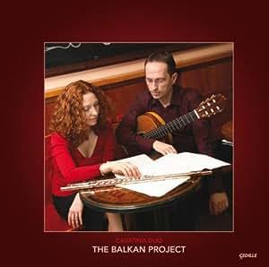 Balkan Project