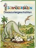 img - for Schm kerb ren Dinosauriergeschichten book / textbook / text book