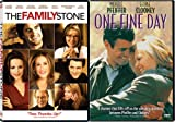 Family Stone / One Fine Day (2pc)