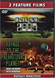 In the Year 2889 / Voyage to the Prehistoric Planet (Double Feature)