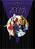 img - for Doom Patrol Archives, The: Volume 1 (DC Archive Editions) book / textbook / text book