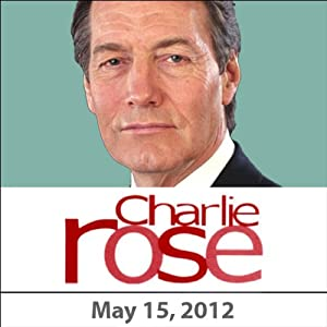 Charlie Rose: Bill Nighy, May 15, 2012 Radio/TV Program