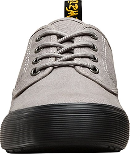 Unisex Bright Pressler UK Trainers 7035 Dr Martens Ral Grey 7 Black Adults' Zxwn6qf