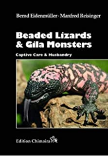 Amazon.com  Biology of Gila Monsters and Beaded Lizards (Organisms ... aa0577a73