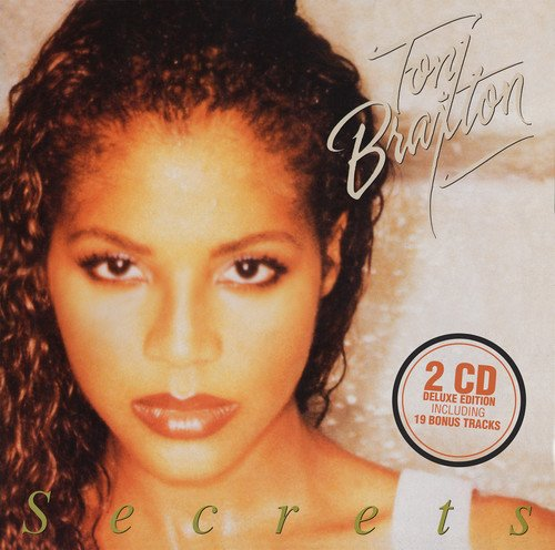 Toni Braxton-Secrets-(FTG 432)-REMASTERED DELUXE EDITION-2CD-FLAC-2016-WRE Download