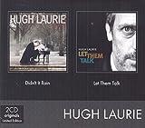 Hugh Laurie: Didn't It Rain/Let Them Talk (Audio CD)
