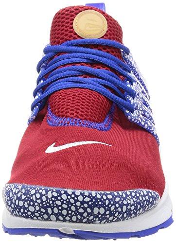 Gym Presto 886043 Rouge QS Blanc Racer Bleu 600 Air Nike XqaUwU
