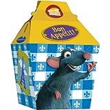 Disney Ratatouille Treat Boxes (4 Count)