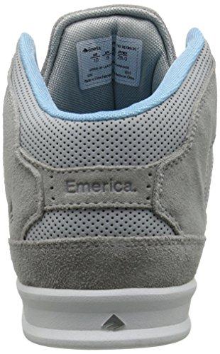 Etnies EMERICA REYNOLDS grey/blue