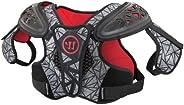 Warrior Adrenaline X2 Hitman Adult Shoulder Pad