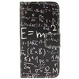 Galaxy S7 Edge Case, Newshine [Wallet S] Stand