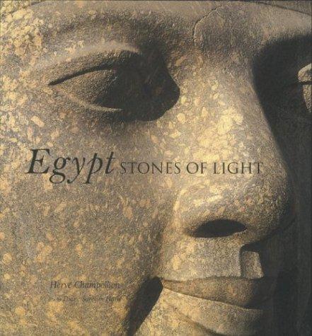 Egypt: Stones of Light