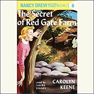 The Secret of Red Gate Farm Audiobook