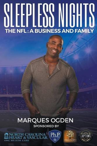 Sleepless Nights: THE NFL: A BUSINESS AND FAMILY PDF