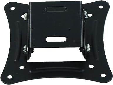 HuntGold de plasma LCD LED Flat Inclinación TV Wall Mount Bracket Cradle Holder 14 16 32 40 42 inch: Amazon.es: Electrónica
