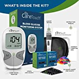 Care Touch Diabetes Testing Kit – Care Touch