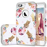 Best I Phone Cases Skins - iPhone 8 Plus Case,iPhone 7 Plus Case Pineapple,Fingic Review