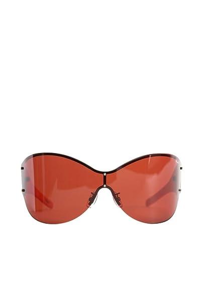 Chopard Happy Sport Gafas de Sol Unisex, Color: Naranja ...