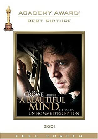 A Beautiful Mind Two Disc Awards Edition