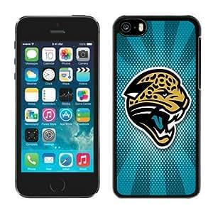 Amazing Iphone 5c Cover NFL Sports Element Jacksonville Jaguars 05 Protective Case