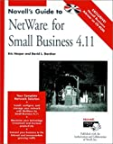 Novell's Guide to Small Intranetwork Networks, Eric Harper, 0764545043
