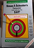Simon and Schuster's Computer Study Guide for the SAT, Clarence Lovejoy, 0671670794