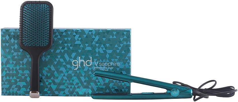 Ghd v jewel collection sapphire 2 piezas: Amazon.es: Salud y cuidado personal