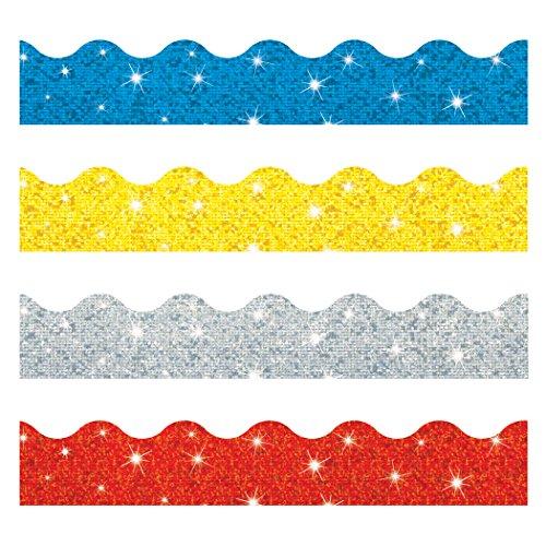 TREND enterprises, Inc. Sparkle Terrific Trimmers, Variety Pack