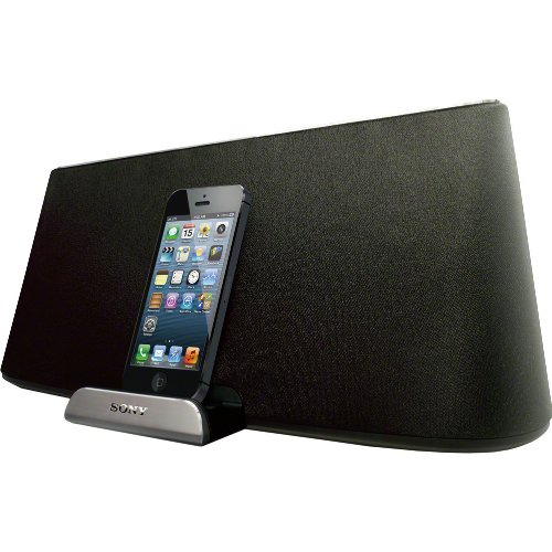 Sony RDP-XA700IPN iPhone/iPod Speaker Dock with Airplay (Discontinued by Manufacturer) by Sony
