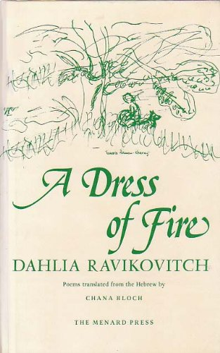 A Dress of Fire