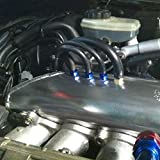 XS-Power 2JZ-GE FFIM SUPRA TURBO SC300 IS300 INTAKE MANIFOLD