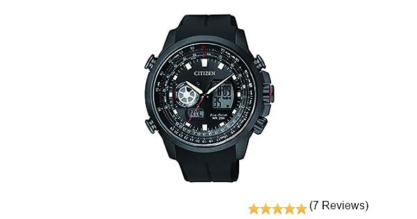 987fa700fa42 Citizen Promaster Sky - Reloj de Cuarzo para Hombre