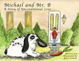Michael and Mr. B, Joyce Connor, 0976546914