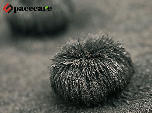 Benefit From Magnetite Sand   Enhance CreativityWhen you combine magnetite sand and metal, the magnetite sand will irregularly stick to the metal. But when you consciously let the metal close to the magnetite sand, it may create a beautiful ...