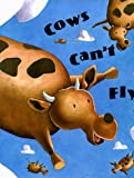 Cows Can Fly, David Milgrim, 0670874752