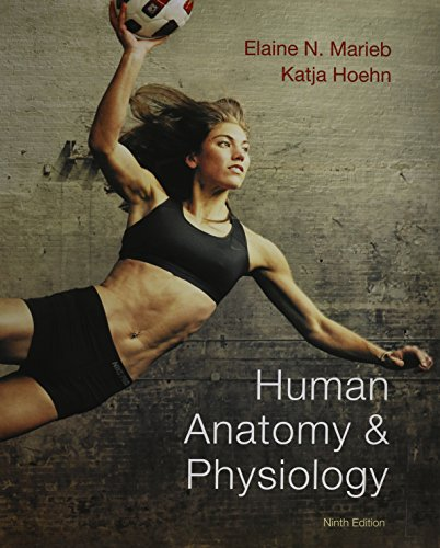 Human Anatomy & Physiology Plus MasteringA&P with eText Package and PhysioEx 9.0: Laboratory Simulations in Phys