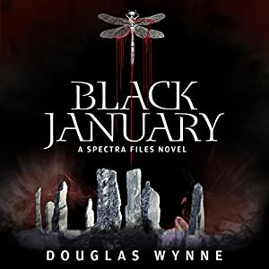 Black January Audiobook