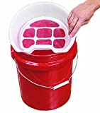 Encore Plastics 5185 Pro-Strain'R Paint Strainer, 5-Gallon