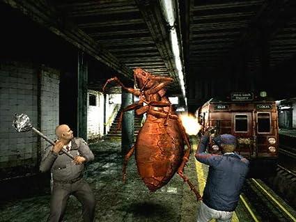 Capcom Resident Evil Outbreak - Juego (PS2): Amazon.es: Videojuegos