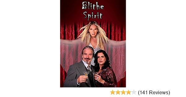 blithe spirit dating dating sites translate