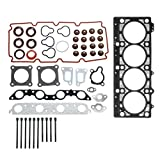 fits 00-05 CHRYSLER DODGE NEON Head gasket set with bolts