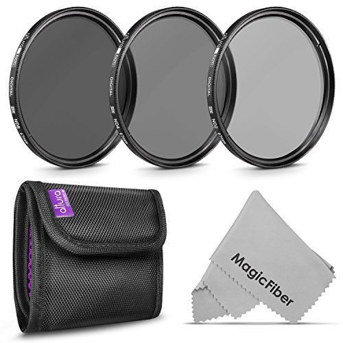 67 mm filter package - 6