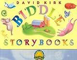 Biddle, David Kirk, 0439543185