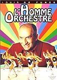L'Homme orchestre [Francia] [DVD]